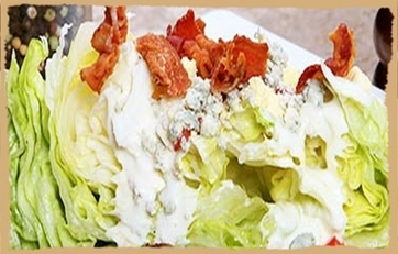 Picture of Iceberg Wedge Salad